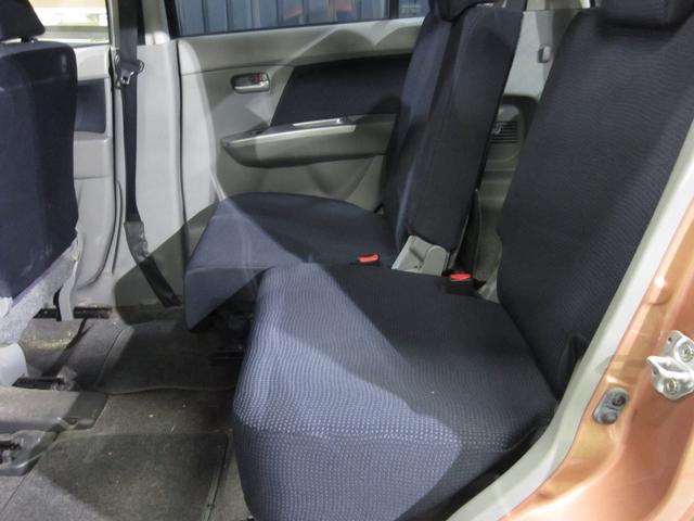 FXリミテッド 4WD プッシュスタート ベンチシート フルフラット 純正CDデッキ(51枚目)