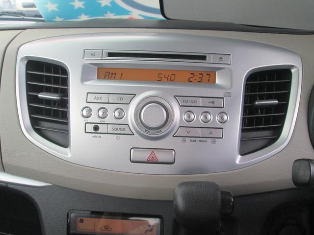 スズキ ワゴンR FXリミテッド 2型