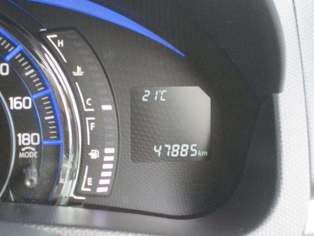 走行距離47,885km