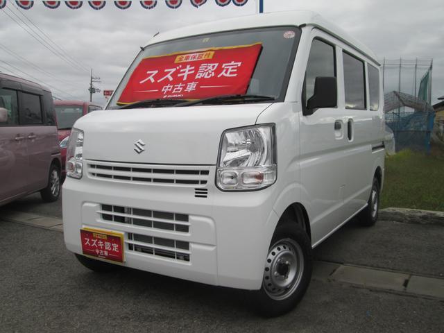 「スズキ」「エブリイ」「コンパクトカー」「山形県」の中古車40