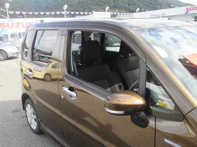 「スズキ」「ワゴンRスティングレー」「コンパクトカー」「山形県」の中古車34