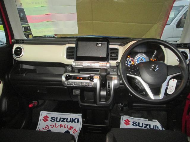「スズキ」「クロスビー」「SUV・クロカン」「山形県」の中古車6