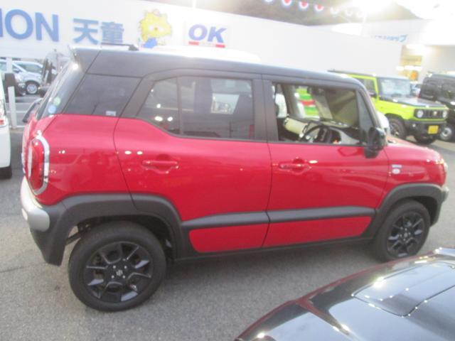 「スズキ」「クロスビー」「SUV・クロカン」「山形県」の中古車36