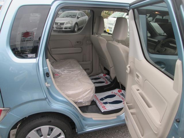 「スズキ」「ワゴンR」「コンパクトカー」「山形県」の中古車20