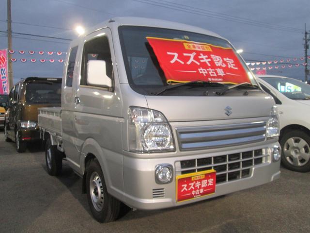 「スズキ」「スーパーキャリイ」「トラック」「山形県」の中古車3