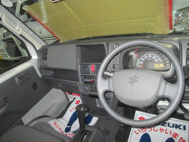 「スズキ」「スーパーキャリイ」「トラック」「山形県」の中古車6
