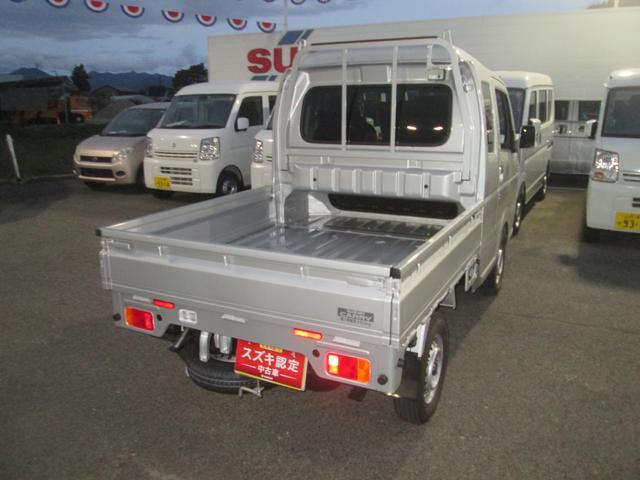 「スズキ」「スーパーキャリイ」「トラック」「山形県」の中古車35
