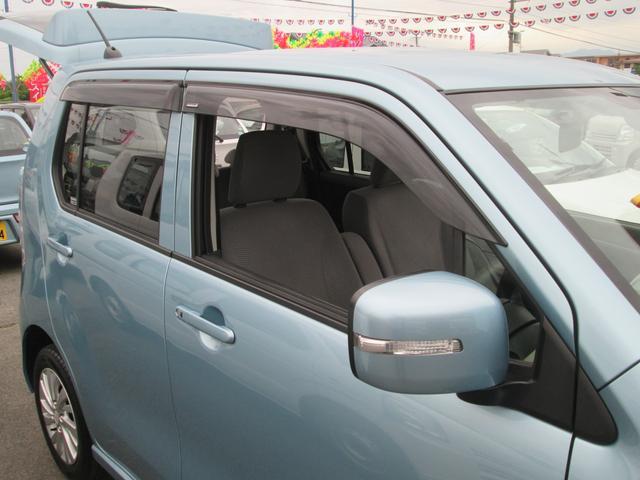 「スズキ」「ワゴンR」「コンパクトカー」「山形県」の中古車24