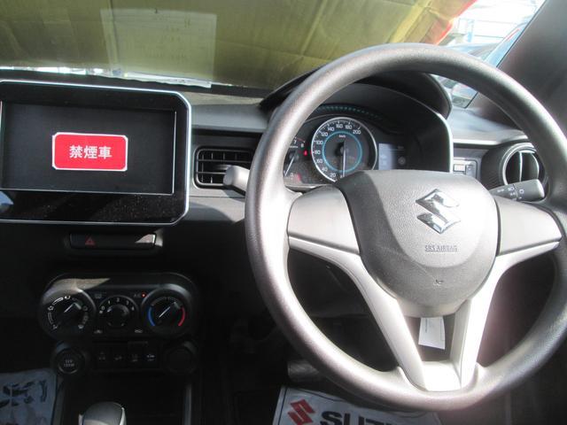 「スズキ」「イグニス」「SUV・クロカン」「山形県」の中古車16