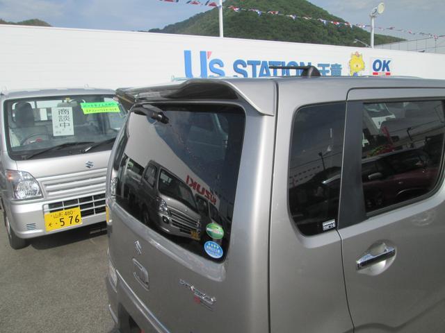 「スズキ」「ワゴンRスティングレー」「コンパクトカー」「山形県」の中古車40