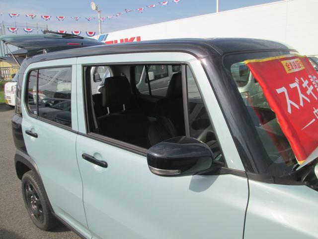 「スズキ」「ハスラー」「コンパクトカー」「山形県」の中古車24