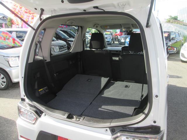 スティングレー 25周年記念車 HYBRID Xリミテッド(34枚目)