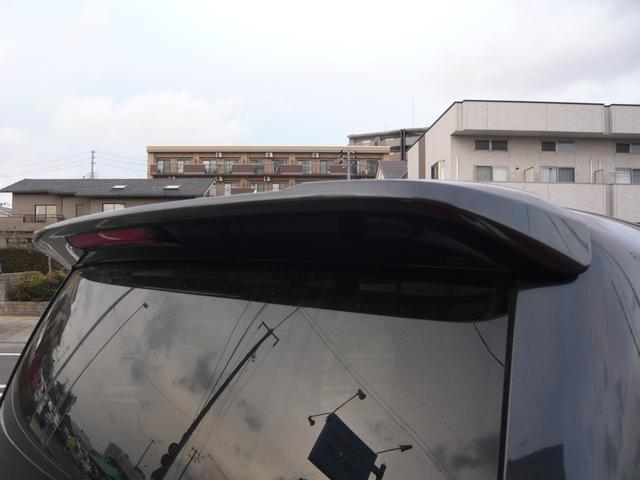 トヨタ ノア S Vセレクション 両側スライドドア キーレス リアスポイラ