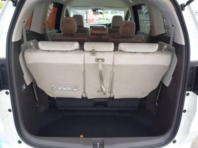ホンダ オデッセイ G・EX 4WD NAVI TV ETC HID クルーズ