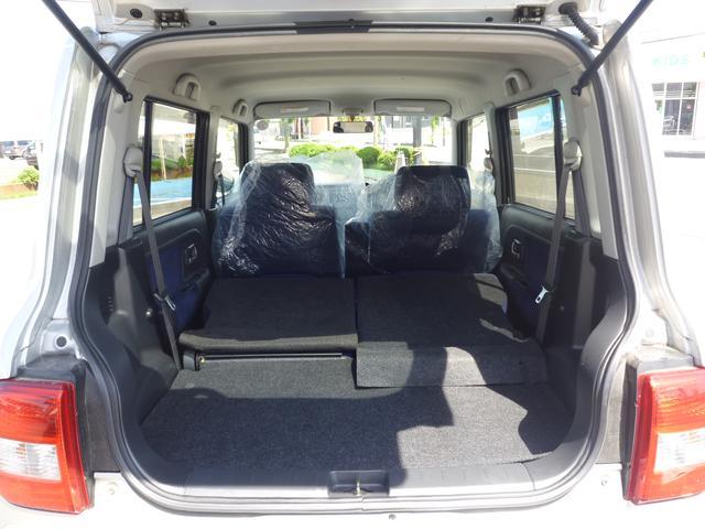 スズキ アルトラパン L 4WD CD ABS エンジンスターター