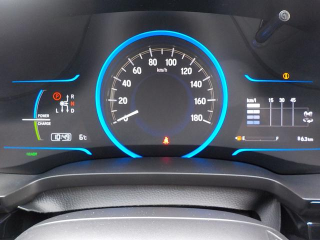 ホンダ シャトル ハイブリッドX 4WD ナビTV ETC 安心P LED