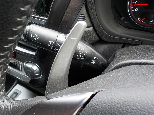 2.5iアイサイト Lパッケージ 4WD HID Bカメラ(18枚目)