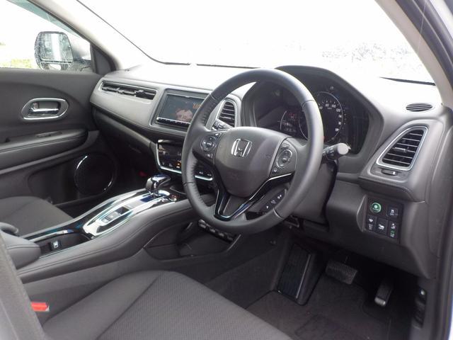 ホンダ ヴェゼル ハイブリッドX・ホンダセンシング 4WD ナビTV ETC