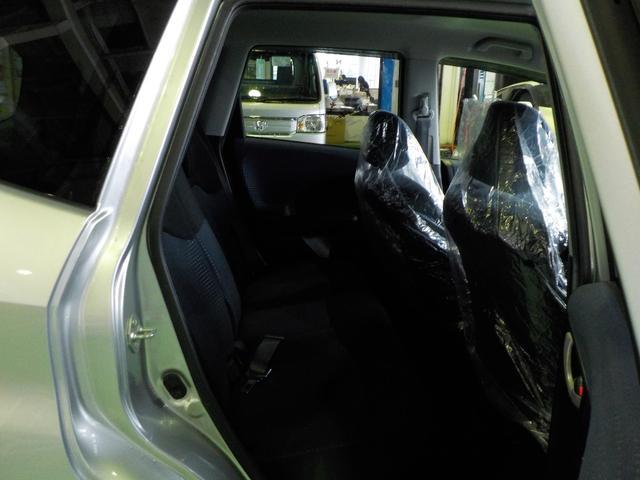 ホンダ フィット G スマートキー ABS エアバック