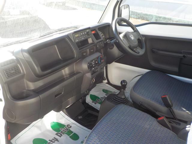 SDX 4WD パワステ エアコン 荷台ランプ ラジオ(11枚目)