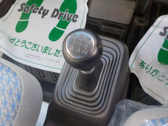 SDX 4WD パワステ エアコン 荷台ランプ ラジオ(13枚目)