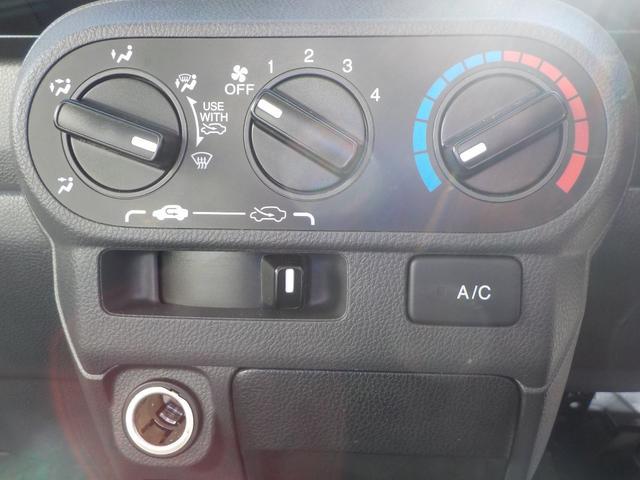 SDX 4WD パワステ エアコン 荷台ランプ ラジオ(14枚目)