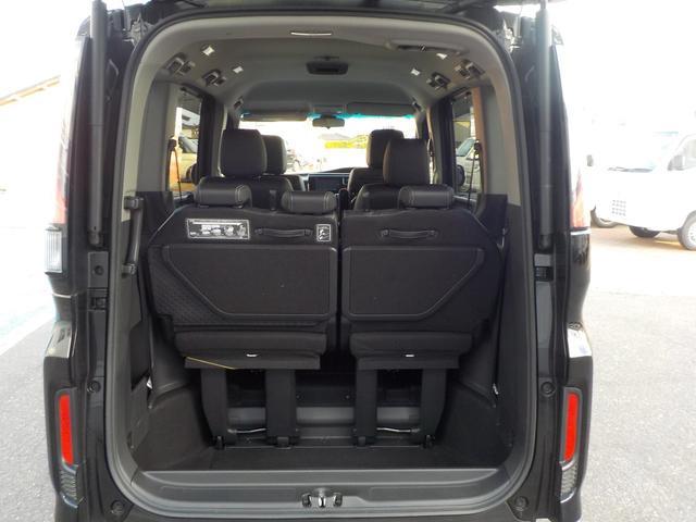 クールSセンシング 4WD TVナビ 両側パワースライドドア(13枚目)