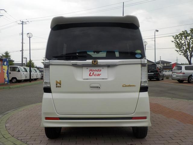 GSSパッケージ 4WD ギャザズナビ 両側オートスライド(11枚目)