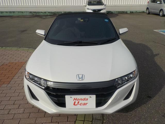 「ホンダ」「S660」「オープンカー」「山形県」の中古車5