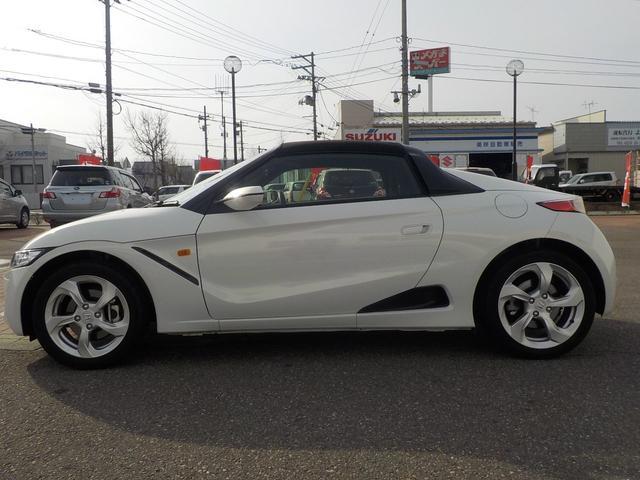 「ホンダ」「S660」「オープンカー」「山形県」の中古車8