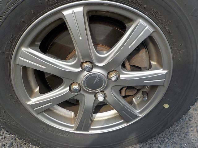 タイヤホイールセットのご提案も可能です。ご相談くださいませ。
