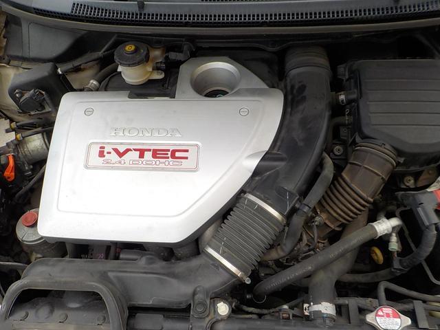 アブソルート 後期モデル 4WD インターナビ バックカメラ HIDヘッドライト 18インチ純正アルミ クルーズコントロール 社外ETC(20枚目)