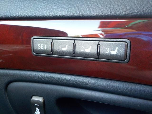 LS460 サンルーフ ブラックレザーエアシート 電動サンシェード ビルトインETC メモリーパワーシート(20枚目)