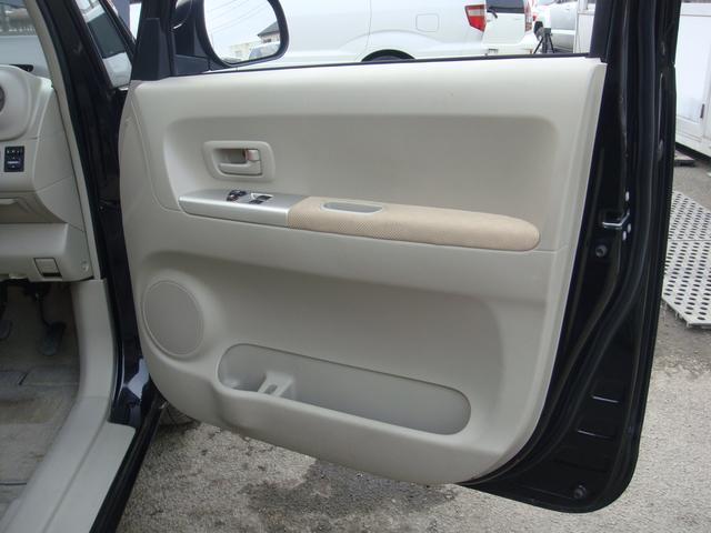 トヨタ ポルテ 130i Cパッケージ 禁煙車 後期モデル