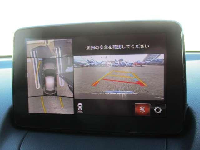 1.5 15S ツーリング4WD 360℃モニター・レーダC(12枚目)