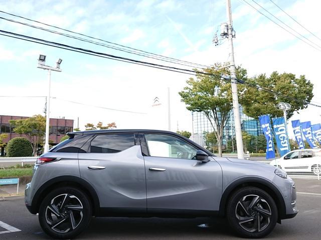 「シトロエン」「シトロエン DS3クロスバック」「SUV・クロカン」「宮城県」の中古車4