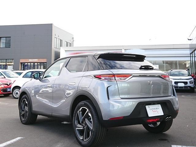 「シトロエン」「シトロエン DS3クロスバック」「SUV・クロカン」「宮城県」の中古車7