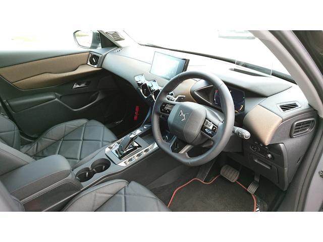 「シトロエン」「シトロエン DS3クロスバック」「SUV・クロカン」「宮城県」の中古車49