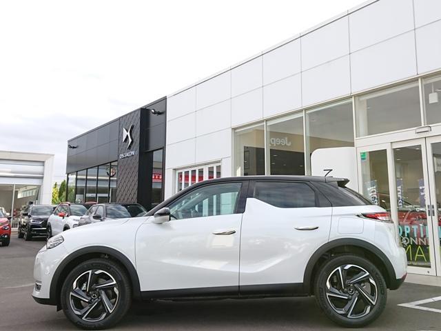 「シトロエン」「シトロエン DS3クロスバック」「SUV・クロカン」「宮城県」の中古車8