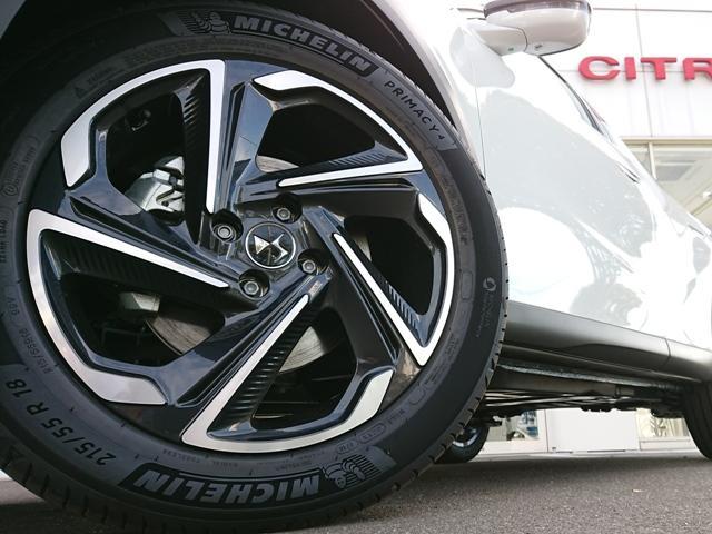 「シトロエン」「シトロエン DS3クロスバック」「SUV・クロカン」「宮城県」の中古車20