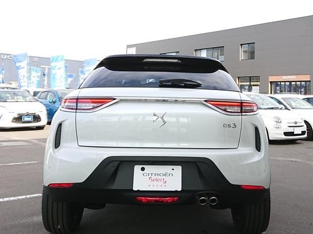 「シトロエン」「シトロエン DS3クロスバック」「SUV・クロカン」「宮城県」の中古車46