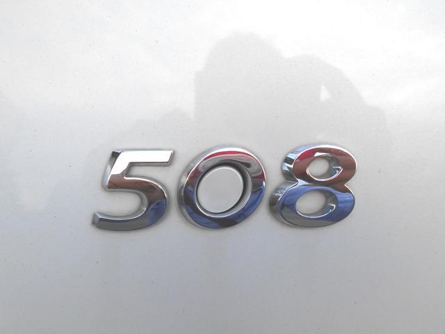 「プジョー」「508」「セダン」「宮城県」の中古車24