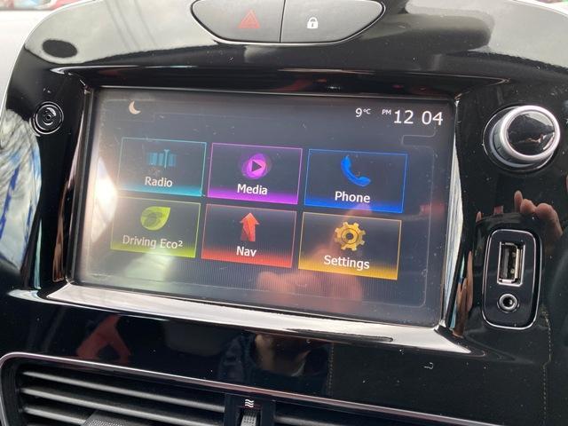 インテンス 1オーナー禁煙 ハーフレザーシート LEDライト クルーズコントロール ETC カードキー プッシュスタート バックソナー 純正17インチAW(13枚目)