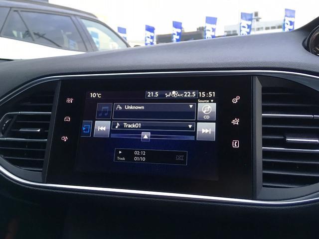 GTライン 禁煙 フルLEDライト パークアシスト バックカメラ 専用タッチスクリーン ETC フロント&バックソナー 純正18インチAW(15枚目)