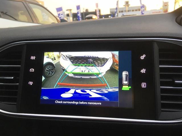 GTライン 禁煙 フルLEDライト パークアシスト バックカメラ 専用タッチスクリーン ETC フロント&バックソナー 純正18インチAW(17枚目)