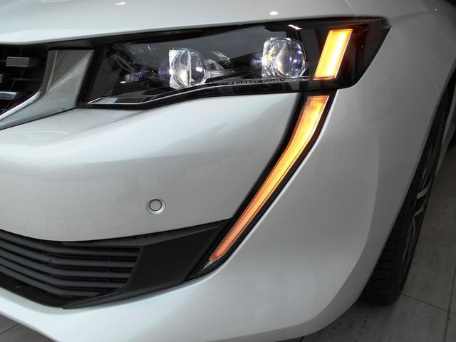 GT ブルーHDi プレミアムレザーエディション 当社試乗車 パッケージオプション付き ナイトビジョン Pアシスト 電動ブラックレザー 衝突軽減ブレーキ アダプティブクルーズ レーンキープ FOCAL 純正19インチAW 新車保証継承(63枚目)