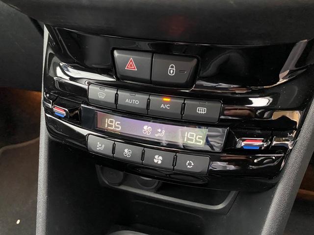 アリュール 内外装上物 フルセグナビ ガラスルーフ バックソナー 日本語対応タッチスクリーン アクティブシティブレーキ ETC オートエアコン ハーフレザーシート 純正16インチAW(38枚目)