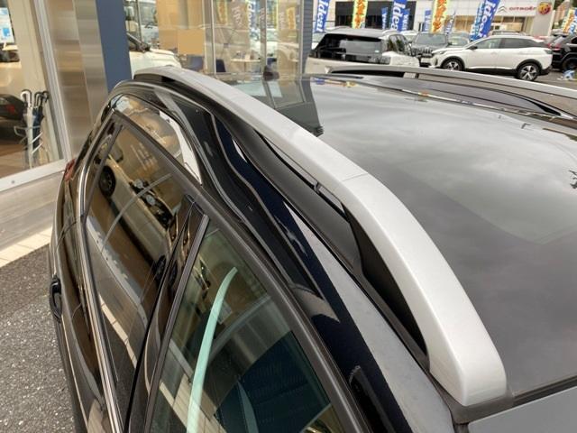 アリュール 内外装上物 フルセグナビ ガラスルーフ バックソナー 日本語対応タッチスクリーン アクティブシティブレーキ ETC オートエアコン ハーフレザーシート 純正16インチAW(55枚目)