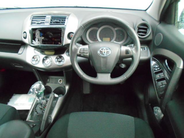 トヨタ RAV4 スタイル 4WD HID キーレス