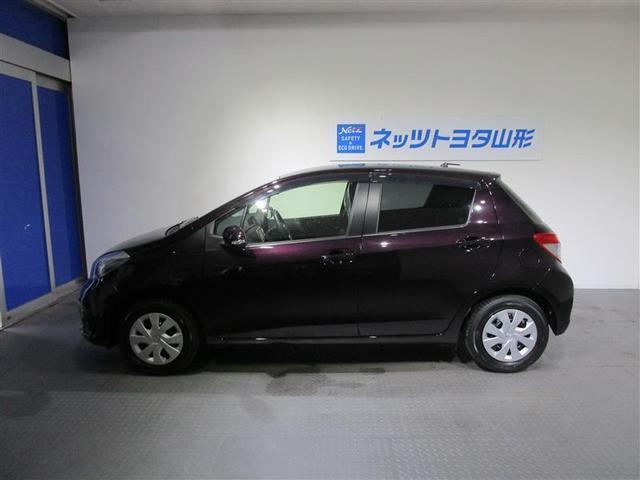 「トヨタ」「ヴィッツ」「コンパクトカー」「山形県」の中古車2
